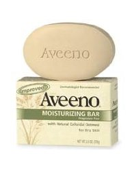 Aveeno Bar With Natural Colloidal Oatmeal