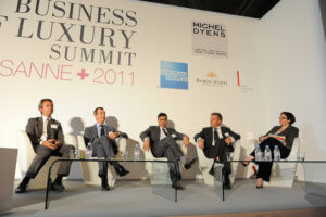 The Currency Conundrum (at the luxury summit)